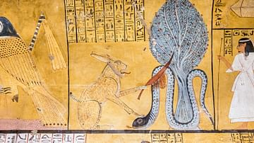 Apophis Defeated