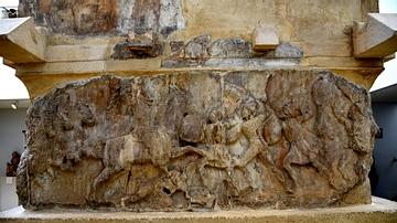 Travelling Along the Lycian Way - Ancient History Encyclopedia