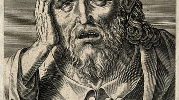 Heraclitus: Life Is Flux
