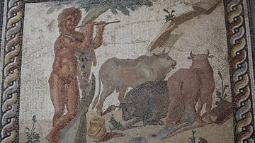 Cats In The Ancient World Ancient History Encyclopedia
