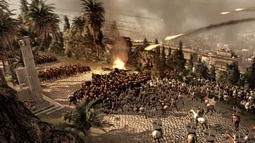 Carthage Under Siege