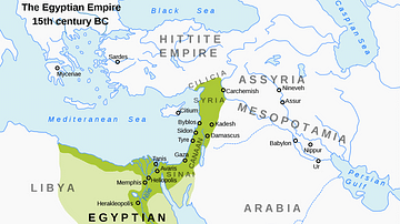 Egyptian Empire