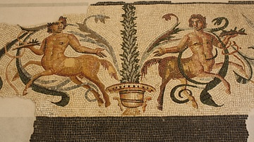 Centaur - Ancient History Encyclopedia