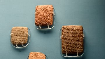 Amarna Letters