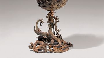 Baekje Incense Burner