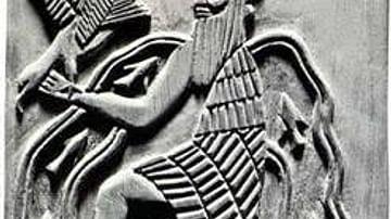 Enuma Elish - The Babylonian Epic of Creation - Full Text