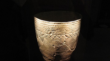 Korean Neolithic Pot