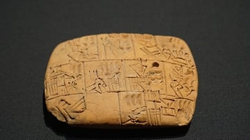 Early Writing Tablet
