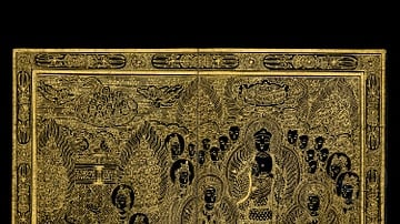 Buddhist Illuminated Scripts of Ancient Korea