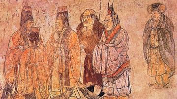Ancient China - Ancient History Encyclopedia