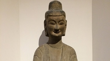 The Dates of the Buddha