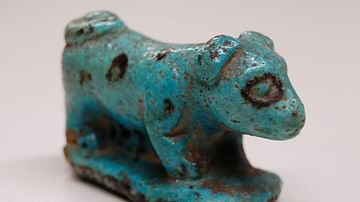 Dogs in Ancient Egypt
