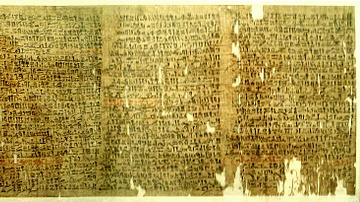 Stories from the Westcar Papyrus