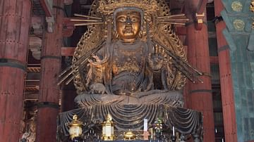Buddhism in Ancient Japan