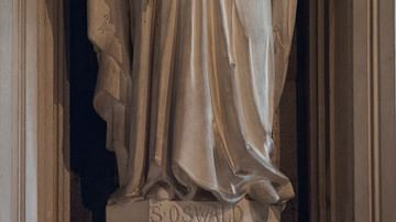 Oswald of Northumbria