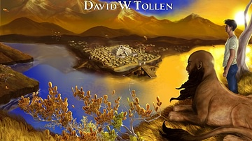 The Jericho River: An Interview with David Tollen