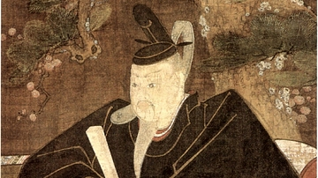 Tenjin (Sugawara no Michizane)