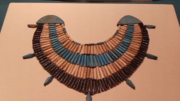Egyptian Broad Collar