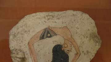 Music & Dance in Ancient Egypt