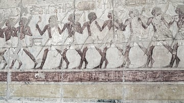Police in Ancient Egypt