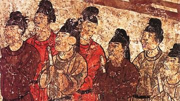 Eunuchs in Ancient China