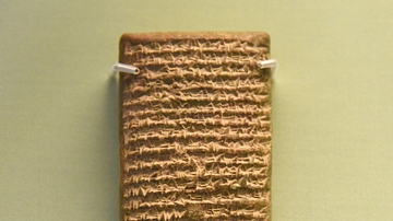 A Royal Assyrian Letter