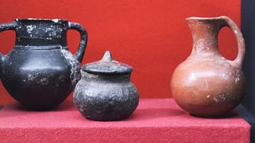 Small Jugs from Erebuni