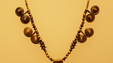 Trialeti Culture Necklace