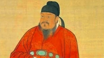 8d72f588d Chinese Emperor - Ancient History Encyclopedia