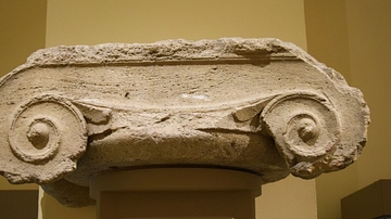 Ionian Capital from Crimea