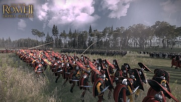 Roman Legions, Battle of Abritus