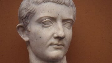 What the Roman Emperor Tiberius Grew in His Greenhouses