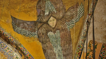 The Seraphim Mosaic