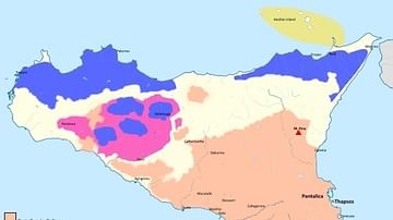 Sicily in the Early Bronze Age