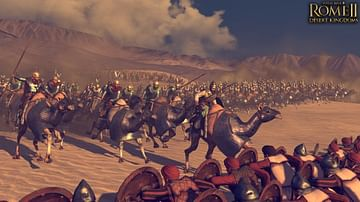 Image result for Solomon's Army.