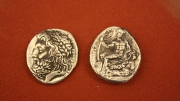 Arcadian Silver Stater