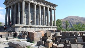 Ancient Armenia