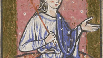 Aethelflaed, Lady of the Mercians