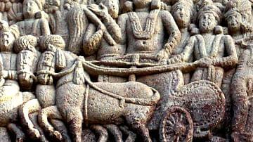 Ashoka the Great - Ancient History Encyclopedia