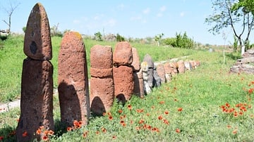 Interview: Metsamor Archaeological Site
