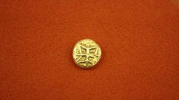 Electrum Third Of A Stater