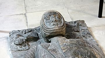 Tomb of Sir William Marshal