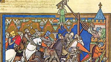 Siege Warfare in Medieval Europe