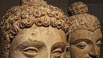 Gandhara Civilization
