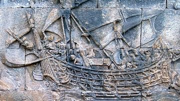 Naval Warfare in Ancient India