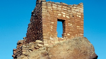 Stronghold House, Hovenweep