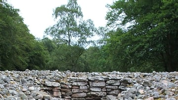 The Balnuaran of Clava (Clava Cairns)