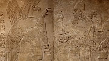 History of Assyria