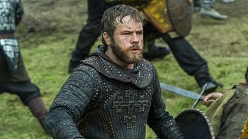 Moe Dunford as Aethelwulf of Wessex