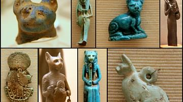 Cats in the Ancient World